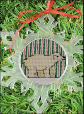 Snowflake Ornament Frame - Large