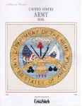 Army Seal-Emblems Of Freedom