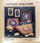 Ocean Gallery Booklet