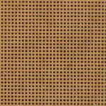 Perforated Paper - Mill Hill Ant Brown