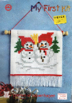 Beginner My First Kit - Snowmen