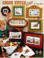 Cross Stitch Lite for Fall