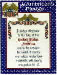 An American's Pledge