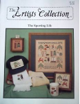 The Sporting Life Cross Stitch Pattern