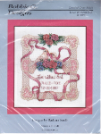 Love Without End Cross Stitch Kit