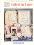 United in Love Cross Stitch