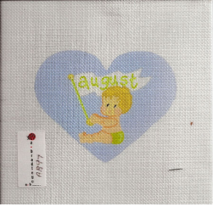 August Baby 18 ct