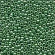 MH00431*Glass Seed Beads -Jade