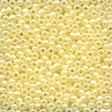 MH02001*Glass Seed Beads -Pearl