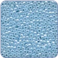 MH00143*Glass Seed Beads -Robin Egg Blue (SKU: MH00143)