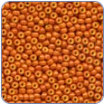 MH02093*Seed Beads - Opaque Autumn (SKU: MH02093)
