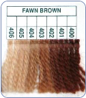 400-406 Fawn Brown Paternayan