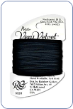 Petite Very Velvet Thread