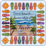 Beach Escape Chartpack
