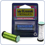 Kreinik Blending Filament, Cord, Cable