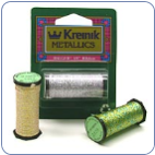 Kreinik 1-8th Ribbon (SKU: K18-)