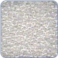 MH00161*Glass Seed Beads -Crystal (SKU: MH00161)