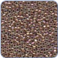 MH00275*Glass Seed Beads -Coral (SKU: MH00275)