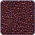 MH02012*Glass Seed Beads -Royal Plum (SKU: MH02012)