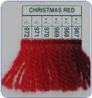 967-972 Christmas Red Paternayan