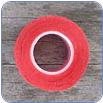 "Red Liner Treasure Tape 1/2"" (SKU: TTape12)"