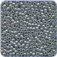 MH00150*Glass Seed Beads - Grey (SKU: MH00150)