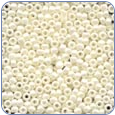 MH03021*Antique Glass Seed Beads - Royal Pearl (SKU: MH03021)