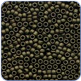 MH03024*Antique Seed Beads - Mocha (SKU: MH03024)