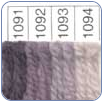 Waverly 100% Wool Yarn - 1091