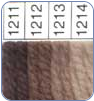 Waverly 100% Wool Yarn - 1211