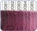 Waverly 100% Wool Yarn - 2081