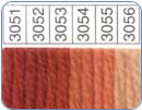 Waverly 100% Wool Yarn - 3051