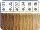 Waverly 100% Wool Yarn - 4031
