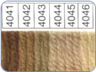 Waverly 100% Wool Yarn - 4041