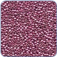 MH40553*Petite Glass Seed Beads - Old Rose (SKU: MH40553)