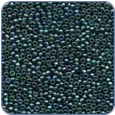 MH42029*Petite Glass Seed Beads - Tapestry Teal (SKU: MH42029)