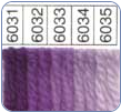 Waverly 100% Wool Yarn -6031