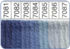 Waverly 100% Wool Yarn -7081