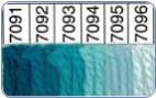 Waverly 100% Wool Yarn -7091