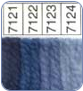 Waverly 100% Wool Yarn -7121