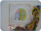 Beginner D Is For Doll Kit
