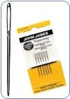 Tapestry Needles Size 18/22 - John James