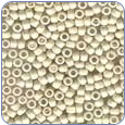 MH03502*Antique Glass Seed Beads -Satin Willow (SKU: MH03502)