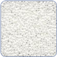 MH10009*Magnifica Glass Beads -  White (SKU: MH10009)