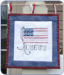 FREE Old Glory Pattern