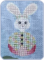 FREE Roly Poly Bunny Pattern
