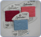 Splendor Silk Thread: 1000 - 1099