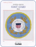 Coast Guard Seal-Emblems Of Freedom