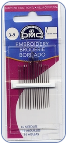 Embroidery Needles Size 03-09 - DMC