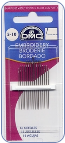 Embroidery Needles Size 05/10 - DMC
